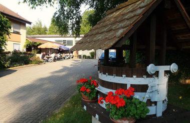 Weinausschank in Heilbronn