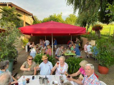 Weinausschank Gall & Niklas in Heilbronn
