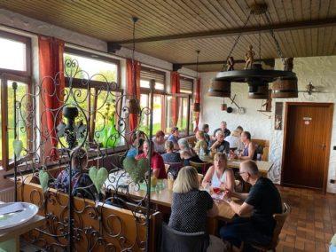 Weinausschank Gall & Niklas in Heilbronn gemütliche Weinstube