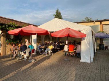 Weinstube mit Charme in Heilbronn