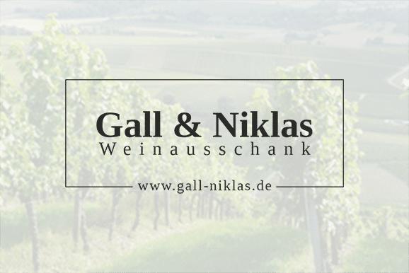Weinausschank Gall & Niklas in Heilbronn Weinberge