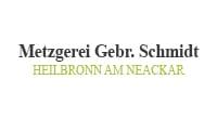 Metzgerei Gebr. Schmidt HEILBRONN AM NEACKAR